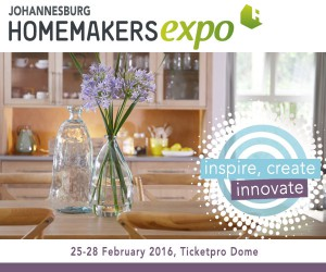 uPVC Windows – Hi-lighted at Homemakers Expo…
