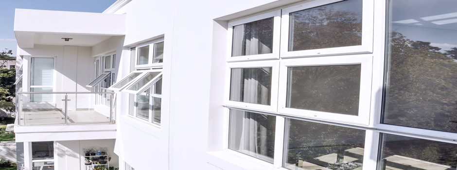 Energy Efficient uPVC Windows – Changing apartment buildings