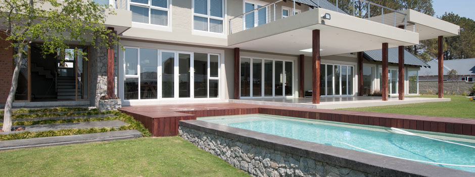 Energy efficient uPVC windows – An unobstructed view